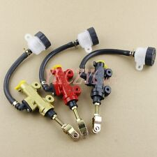 Rear Brake Master Cylinder Pump for Honda CB1000R CB1100SF X11 CB1300 X4 97-2014