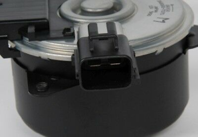 Engine Cooling Fan Motor Kit ACDelco GM Original Equipment 15-8988
