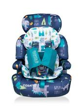 Brand new Cosatto Zoomi group 123 anti escape car seat Daisy dot from 9 to 36kg