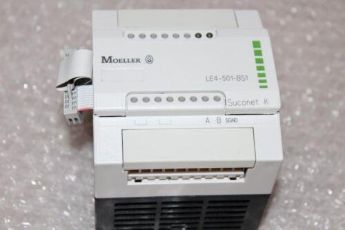 SUCOnet K Typ LE4-501-BS1 MOELLER Netzwerk Modul