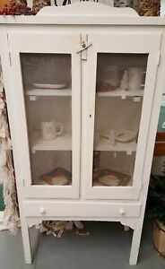 painted white wardrobes collective front antique image streett and products thumb thumbnail mesh cupboards small french decorative vintage marburg main armoire with cupboard