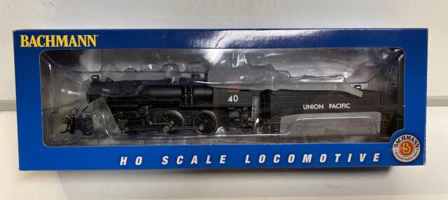 Bachmann Trains UP ALCO 2-6-0 #256-DCC Ready