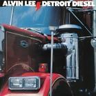 Detroit Diesel von Alvin Lee (2010)