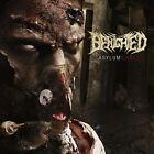 Asylum Cave * by Benighted (Vinyl, Mar-2011, Season of Mist)