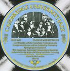 Cambridge University Jazz by Various Artists (CD, Sep-2009, Jazz Oracle Phonograph Record Co.)