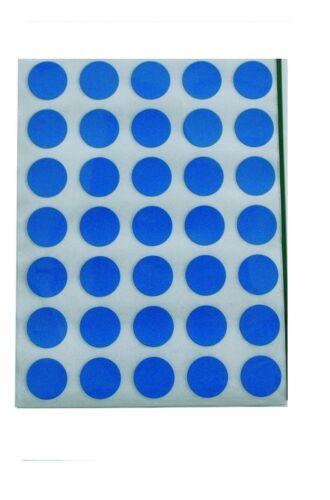 Dot Stickers 13 Mm Auto Adhésif Idéal pour le personnel//vacances//participation//Récompense tableaux