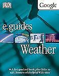 Weather (DK/Google E.guides)-ExLibrary