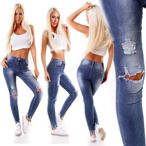 5580 largos vaqueros señora pantalones vaqueros señora vaqueros pitillo azul