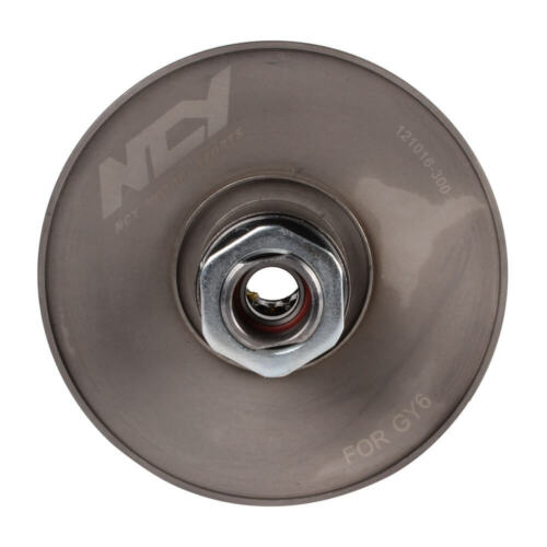 NCY SECONDARY SLIDING SHEAVE ASSEMBLY FOR 150cc GY6 MOTORS