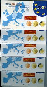Rfa Euro-Kms Adfgj Pp (Choisissez Entre : 2002 - 2020)