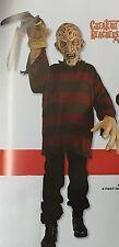 FREDDY KRUEGER NIGHTMARE ON ELM STREET CREATURE REACHER ADULT STANDARD COSTUME