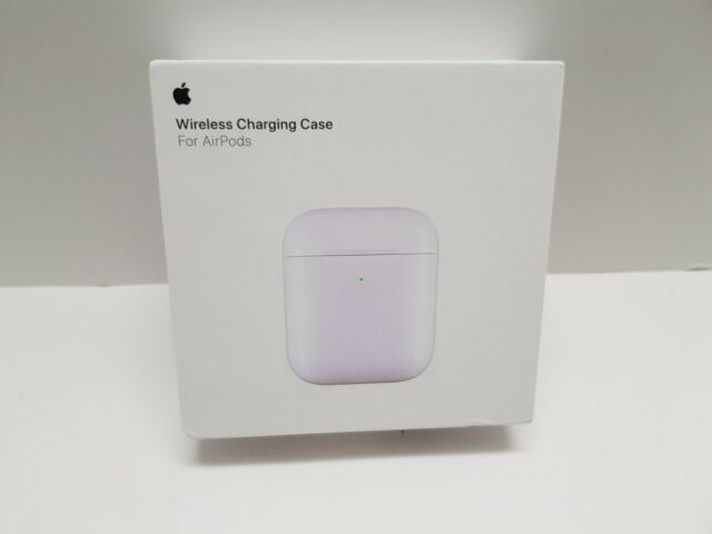 Apple MR8U2AM/A Wireless Charging Case for AirPods Model A1938
