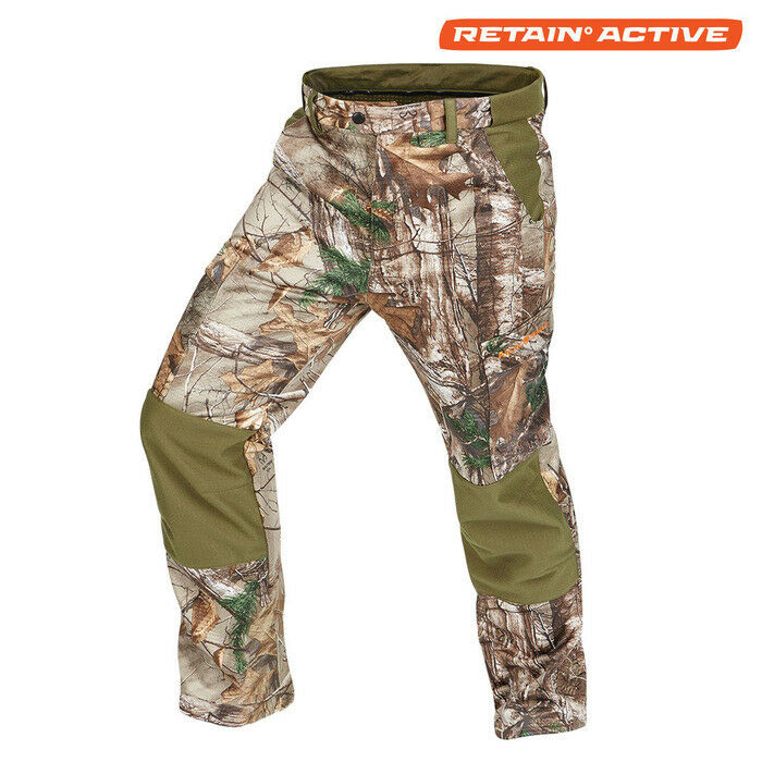 Arctic Shield Heat Echo Light Pant - Realtree Xtra - Size Large