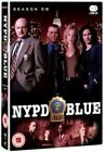 NYPD Blue - Series 8 - Complete (DVD, 2013)