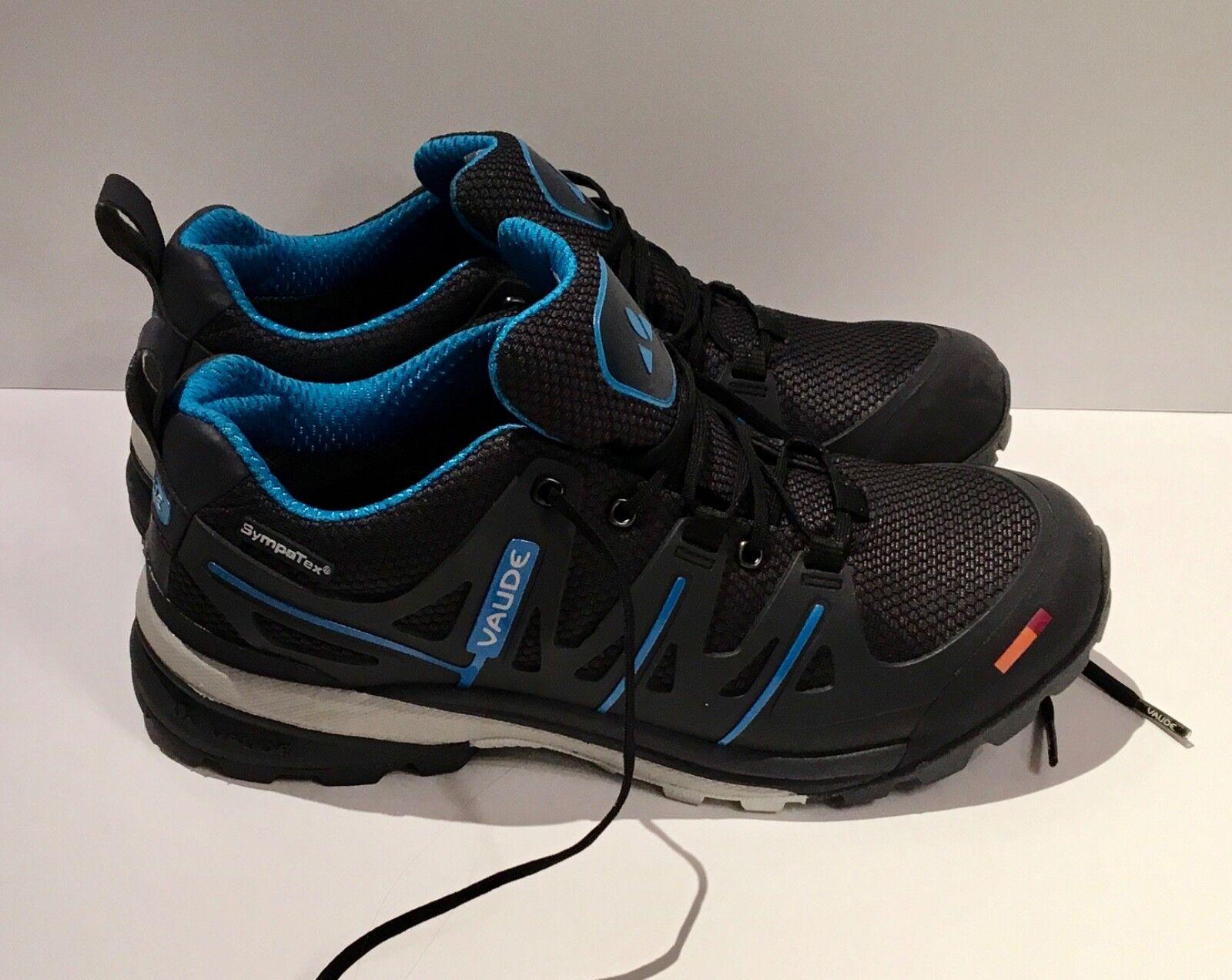 Vaude Tereo Sympatex Trail Running Zapatos para mujer