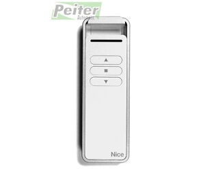 Image Is Loading 1 Channel Nice ERA P P1 Remote Control