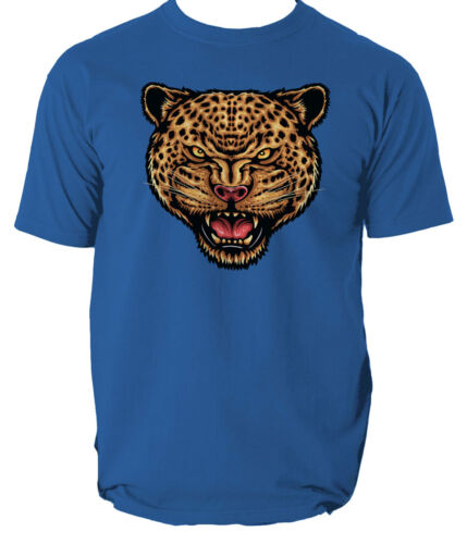 JAGUAR T shirt Animal BEAST SPIRIT mens t-shirt tee S-3XL