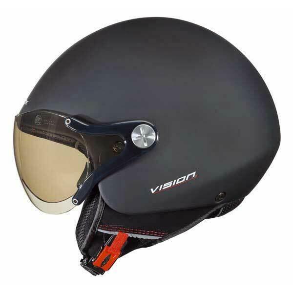 Nexx Sx.60 Vision Plus Negro T14135  Cascos Unisex Negro , Cascos Nexx , moto