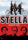 Stella Season 1 2 PC DVD