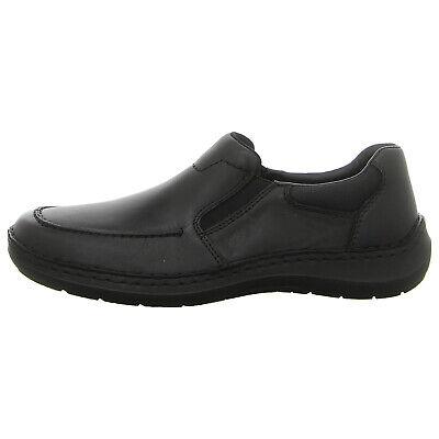 RIEKER Schuhe Slipper 03064 01 schwarz NEU   eBay