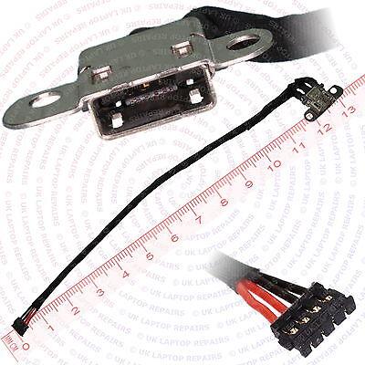 "DC Power Jack Cable For ASUS Chromebook Flip 10.1/"" C100PA C100P C100PA-RBRKT03"