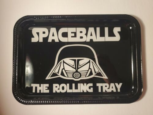 Spaceballs The Rolling Tray