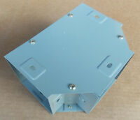 Square D Ld4t Square-duct Wireway 4 X 4 Combination Hinge And Screw Cover