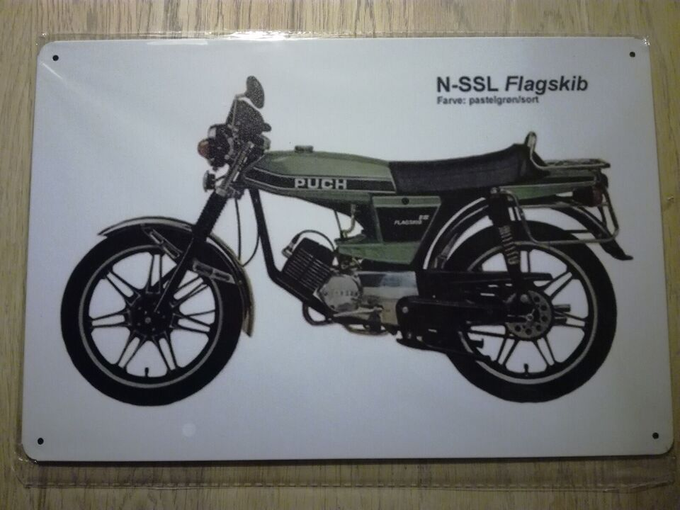 Puch Puch vz50, puch ms50, puch monza juvel