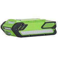 Greenworks 40-volt, 2ah Lithium-ion Battery