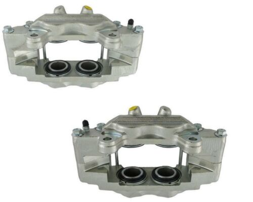 PAIR OF Front Brake Calipers RH+LH NO VSC For TOYOTA HILUX MK6//7 2.5//3.0TD 08/>+