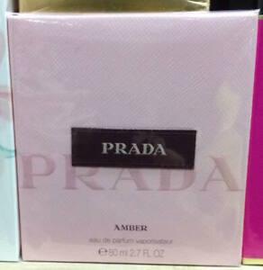 Treehousecollections: Prada Amber EDP Perfume for Women 80ml