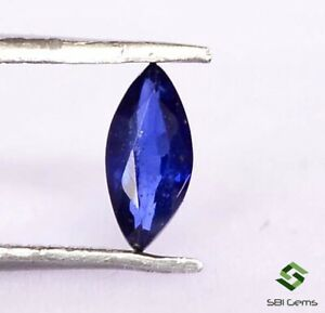 0-23-Cts-Natural-Blue-Sapphire-Marquise-Cut-5-50x2-50-mm-Loose-Gemstones