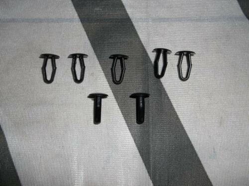 ROVER 25 200 parabrezza completo kit di fissaggio del pannello di copertura mgmanialtd.com