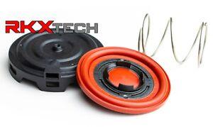 Details about RKX 3 0T PCV valve Oil Separator rebuild kit AUDI 3 0 B8 B8 5  S4 A6 Q5 06E103547