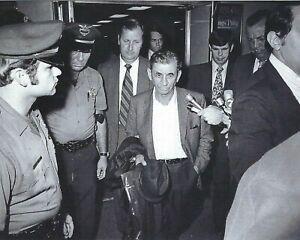 NEW YORK MAFIA 8X10 PHOTO MAFIA ORGANIZED CRIME MOBSTER MOB PICTURE