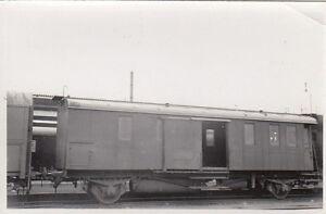 Orig.foto Ca.8x6cm Güterwaggons En Gare (g254) Larges VariéTéS