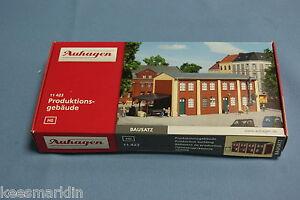 Auhagen-11-422-Production-Building-Un-build-KIT-HO