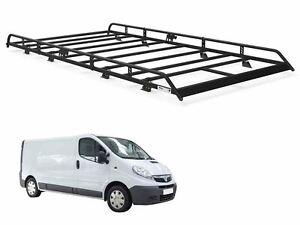 Rhino-Modular-Heavy-Duty-Roof-Rack-for-Vauxhall-Vivaro-02-14-LWB-Barn-Doors