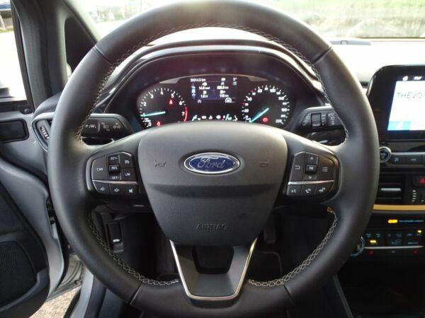 Ford Fiesta 1,0 SCTi 125 Active II billede 8
