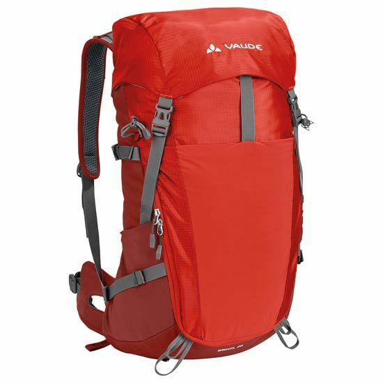 Vaude Brenta 30 12161 141  Rucksäcke und Taschen Trekking Bis 45 L