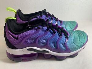 vapormax plus women's purple