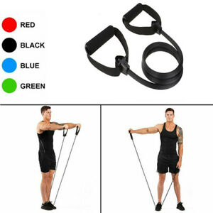Elastic Resistance Band Home Workout Pull Rope Fitness Rubber Expander Exercise