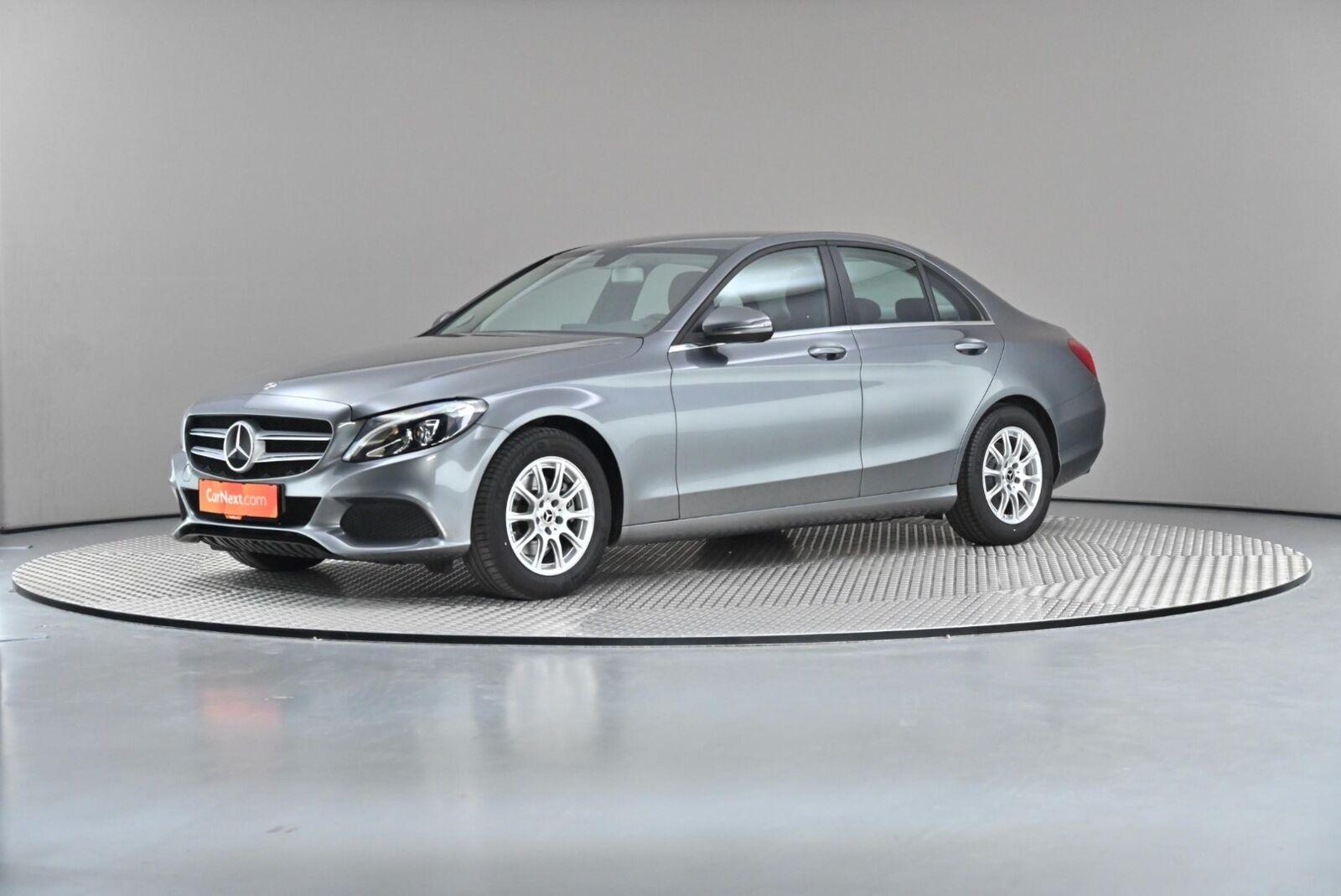 Mercedes C220 d 2,2 Business aut. 4d - 299.900 kr.