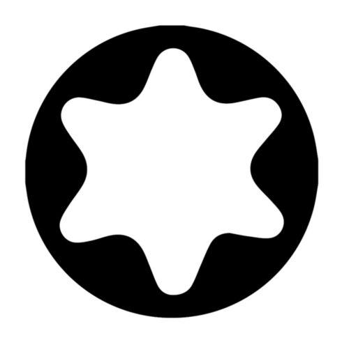 "Knarre mit Quick-Release 10tlg - #190914 E24 1//2/"" Nuss-Set E-Profil E10"