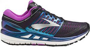 Brooks Transcend 5 Womens Running Shoes
