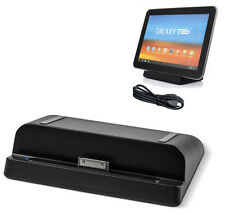 Dock Charger Station Holder For Samsung Galaxy Tab 2 10.1 7.0 7.7 8.9 Note N8000