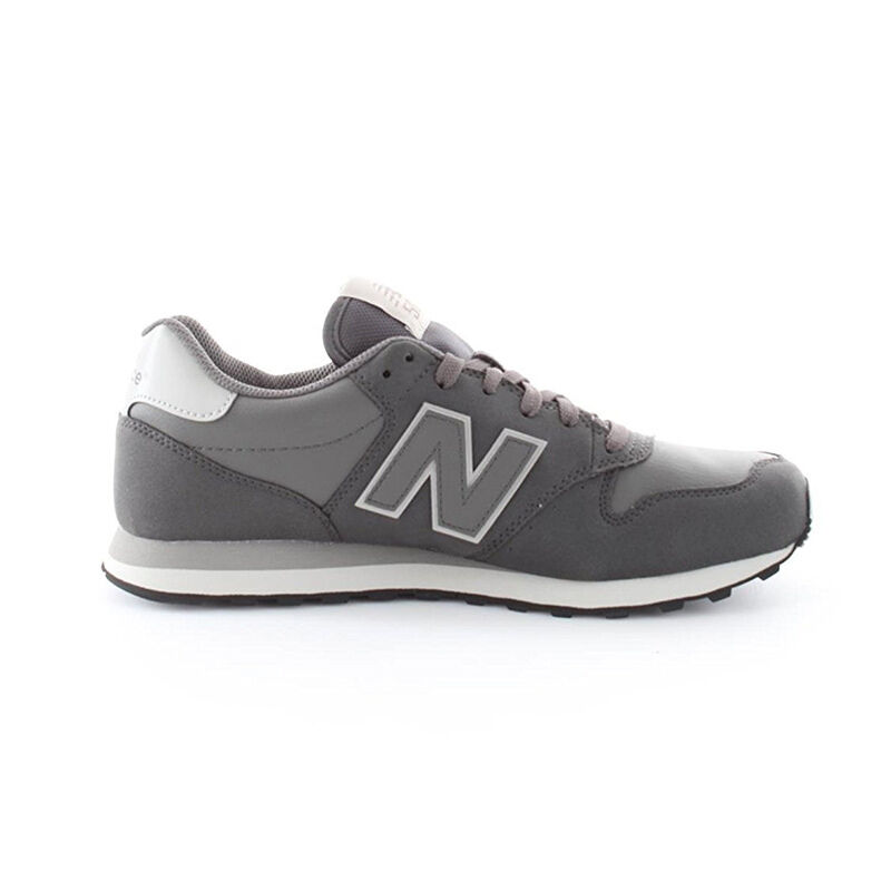 Sneaker Uomo Bassa Grigia GM500SGG - New Balance