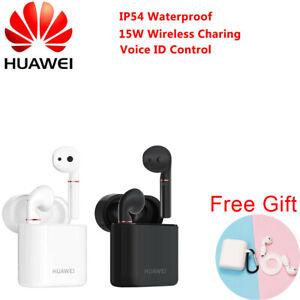 huawei freebuds 2 pro bluetooth headset kabellos kopfh rer ohrh rer pe ebay. Black Bedroom Furniture Sets. Home Design Ideas