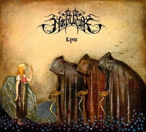Nachtlieder-Lynx-CD-Digipack