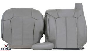 seat covers for 2000 chevy silverado 2500